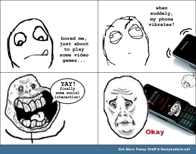 SMS Rage