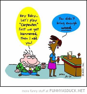 Lets Play Carpenter
