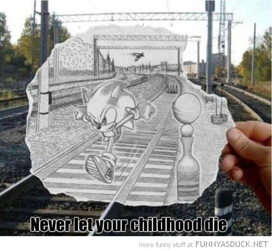 Your Childhood