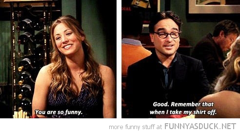 You Are So Funny