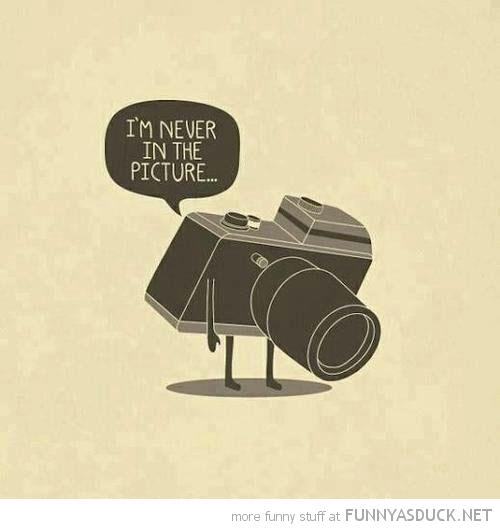 Poor Camera