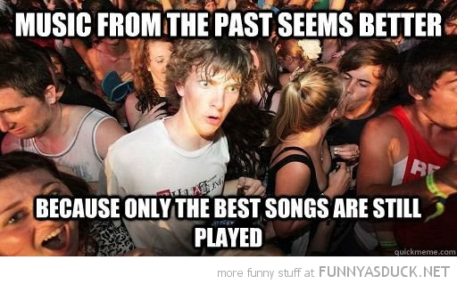 Music From The Past