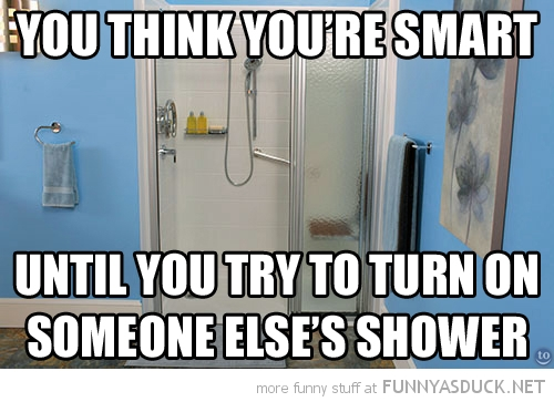 You Think You're Smart
