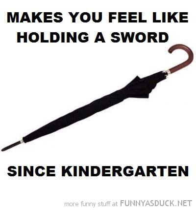 Feels Like A Sword
