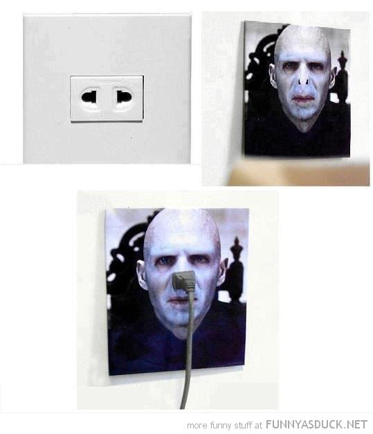 Voldemort Outlet