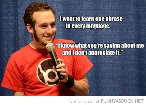 One Phrase