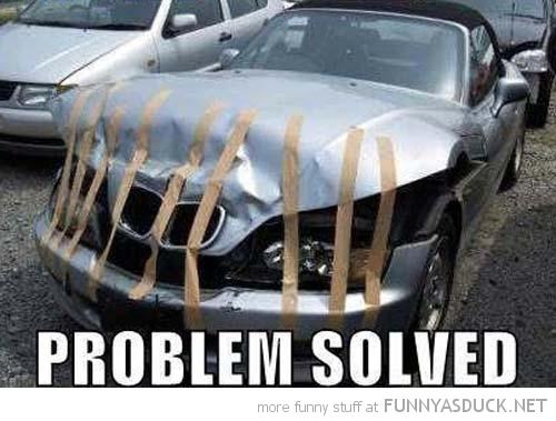 Problem Solved