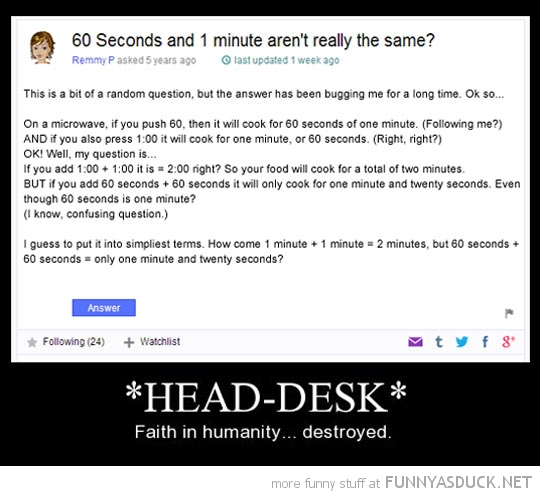 Head-Desk