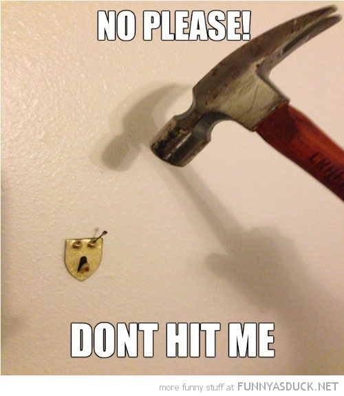 No Please!