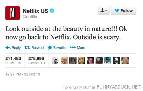 Netflix Speaks The Truth