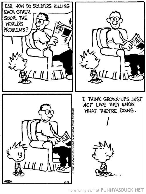 Classic Calvin