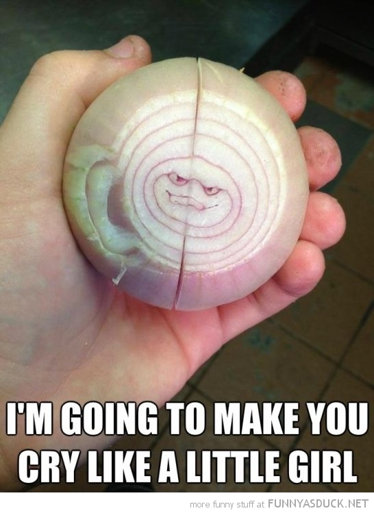Evil Onion