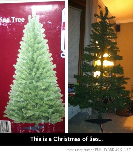 Christmas Of Lies