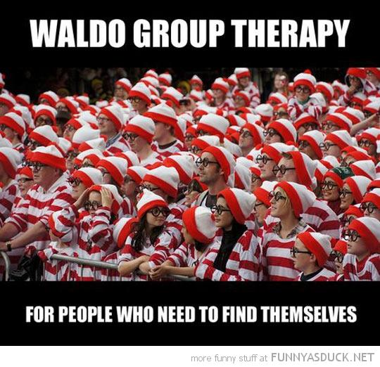 Waldo Group Therapy