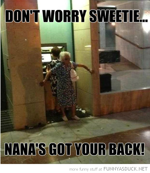 Don't Worry Sweetie
