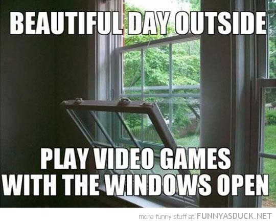 Beautiful Game Outside