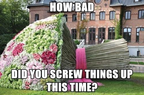 How Bad?