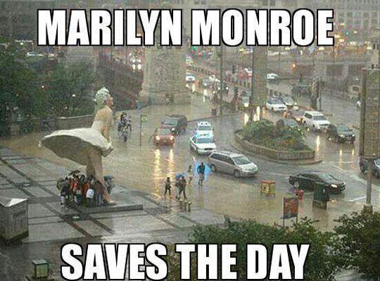 Good Gal Marilyn
