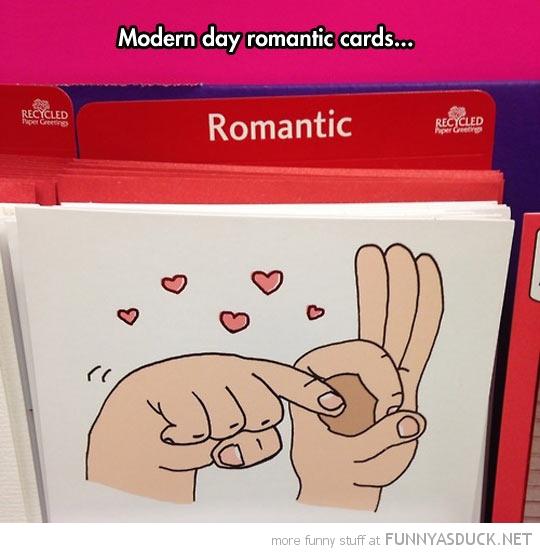 Modern Romantics