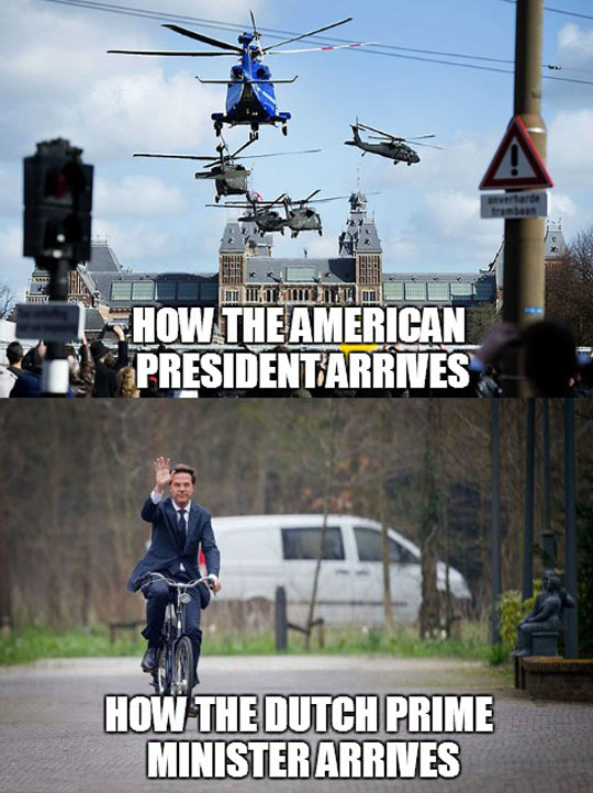 America Vs Holland