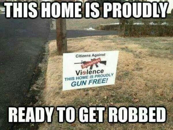 Gun Free!