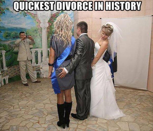 Quickest Divorce