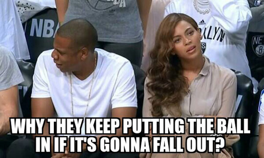 Dumb Beyonce