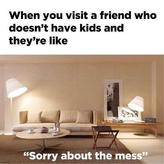 Childless Friends