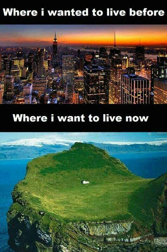 Want To Live