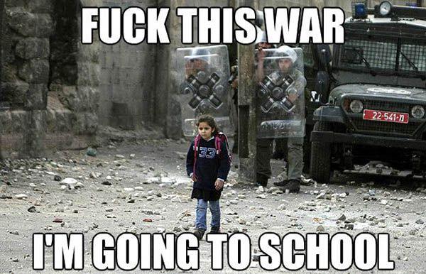 F*ck This War