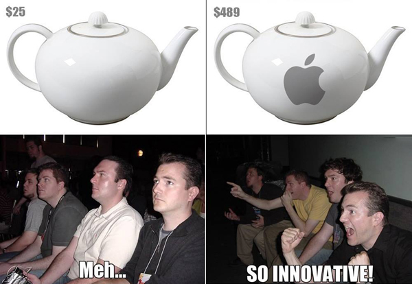 So Innovative