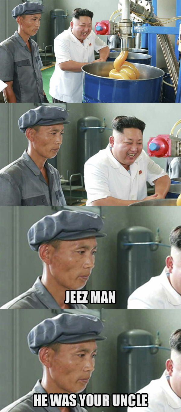 Kim Don't Care