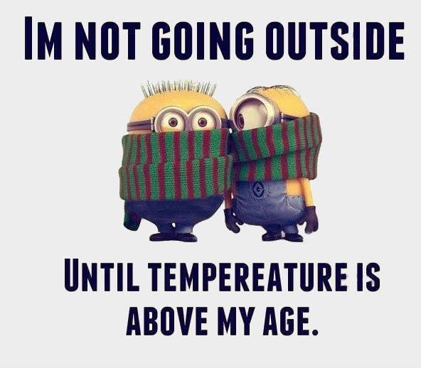 Not Going Outside
