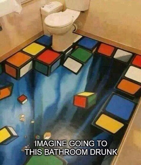 Nope Floor