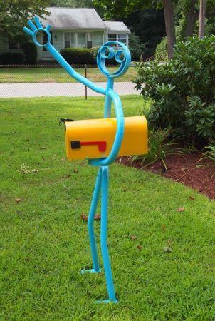 Best Mailbox Ever
